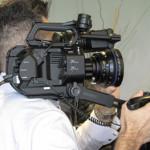 Sony porta in tour la FS7