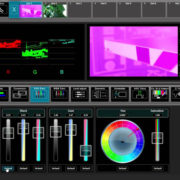 ARET aggiorna gli studi RAI e gli OB Van con i processori video Lawo V__pro8