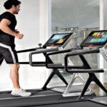 Technogym lancia la TV del fitness