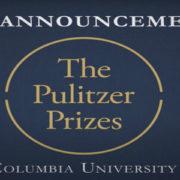 Pulitzer 2020, tra i vincitori i fotografi Reuters