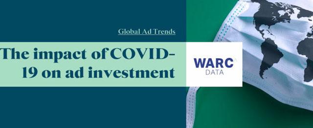 Nel 2020 il mercato pubblicitario globale perderà l'8,1%