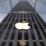 Apple vale 2 mila miliardi di dollari