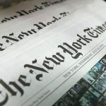 New York Times, il digitale supera la carta