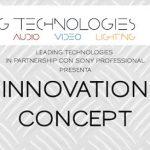 Innovation Concept, un evento di Leading Technologies il 20 e 21 ottobre