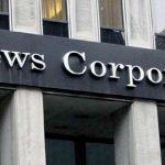 News Corp torna in utile nel trimestre