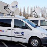AVIWEST, una soluzione per la copertura delle trasmissioni in diretta di RTBF