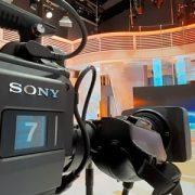 TV2000 si aggiorna all'infrastruttura IP con Imagine Communications, Sony e Allyn