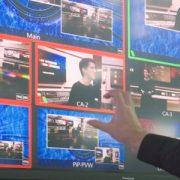 Studio virtuale, produzione remota: il sistema Panasonic