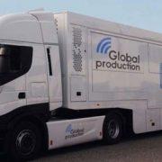 EMG Italy sceglie il Bolero di Riedel per comunicazioni nitide e maggiore efficienza