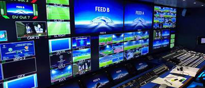 NVP sbarca a Napoli acquisendo da Xlive la produzione di eventi sportivi