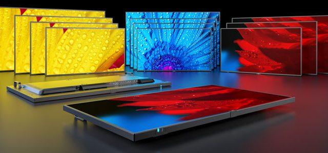 Sharp/NEC affida a Prase la distribuzione in Italia dei grandi flat display