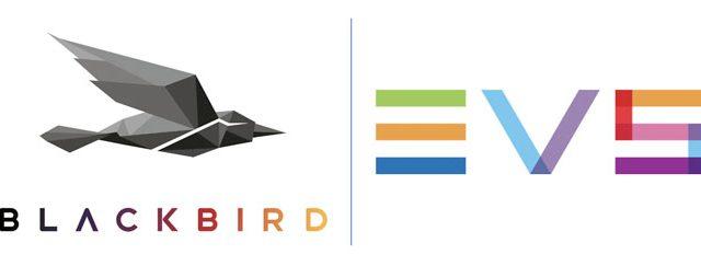 EVS lancia la partnership con Blackbird per la distribuzione di eventi sportivi internazionali