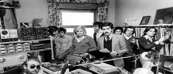 "La ""Radio Libera"" italiana compie oggi 46 anni"